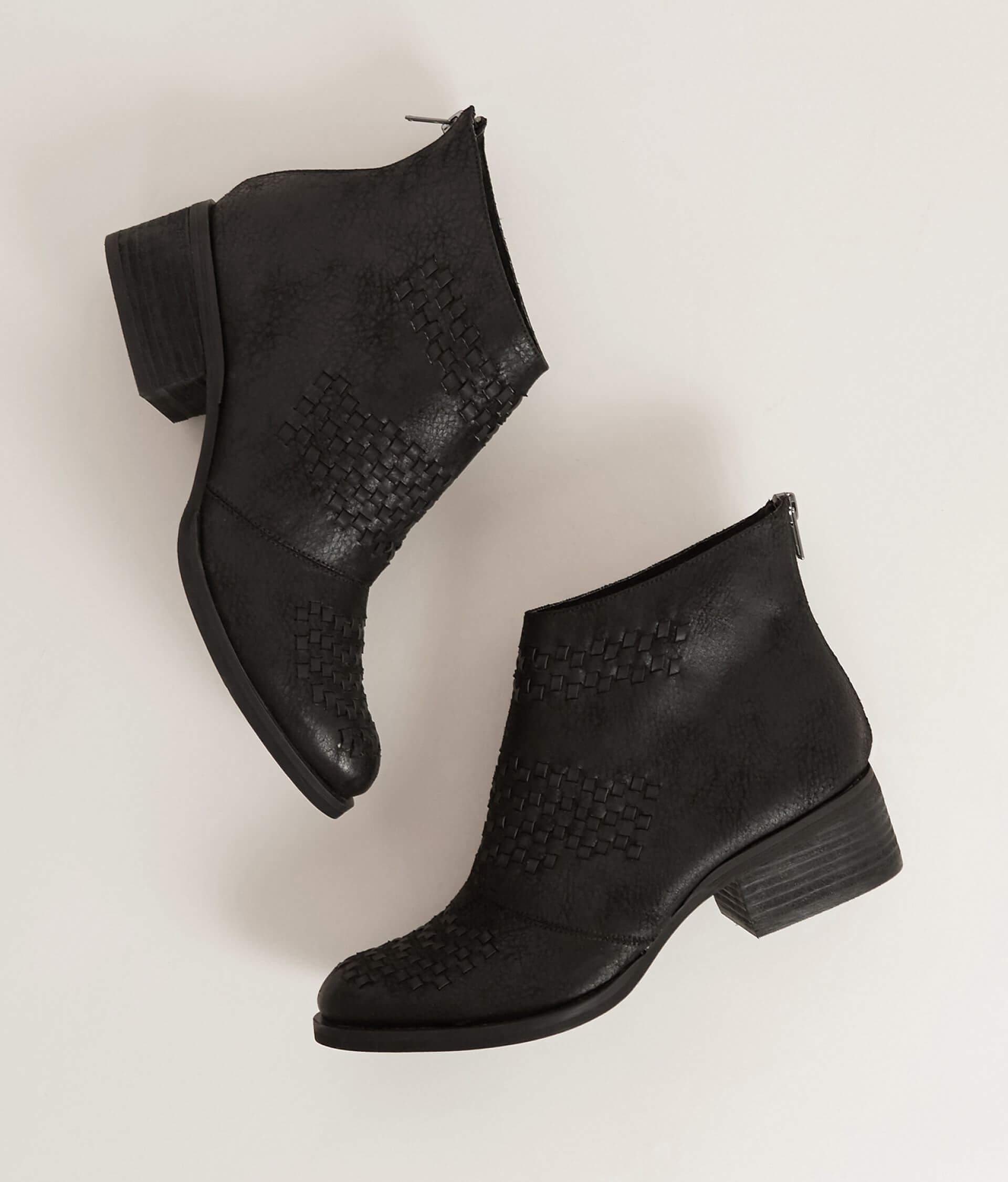a1cee0a7995 Not Rated Kyla Ankle Boot - Women's Shoes in Black | Buckle