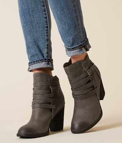 Not Rated Manto Ankle Boot