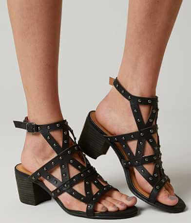 Not Rated Nevola Heeled Sandal