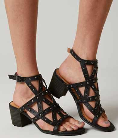 Not Rated Nevola Heeled Sandal