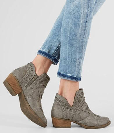 Not Rated Nosara Ankle Boot