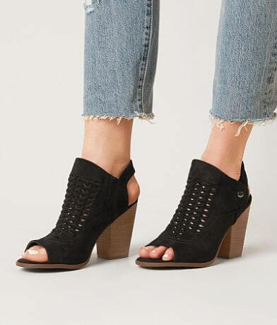 Not Rated One More Time Heeled Sandal