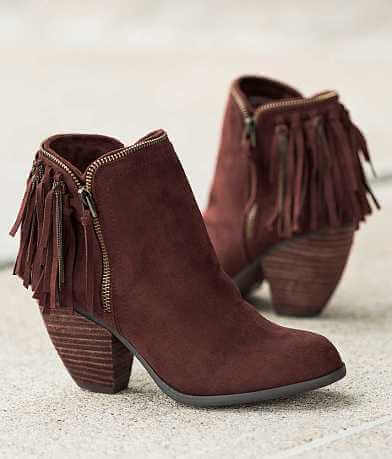 Not Rated Flippin' Fringe Boot