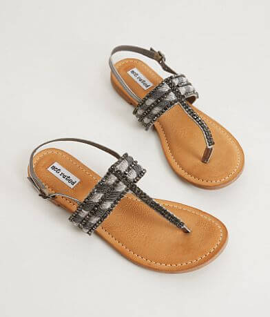 Not Rated Rupender Sandal