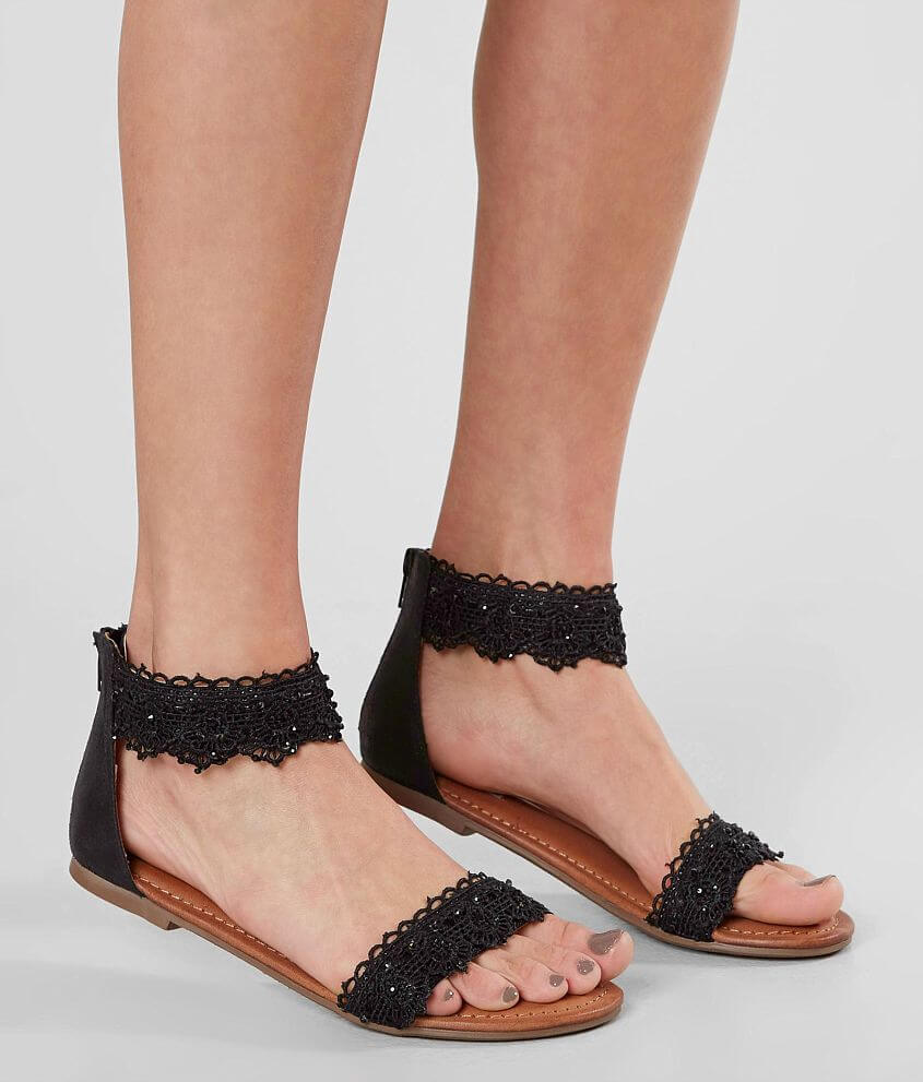 Not Rated Shala Sandal front view