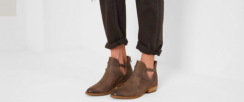 Not Rated Takayama Ankle Boot front view