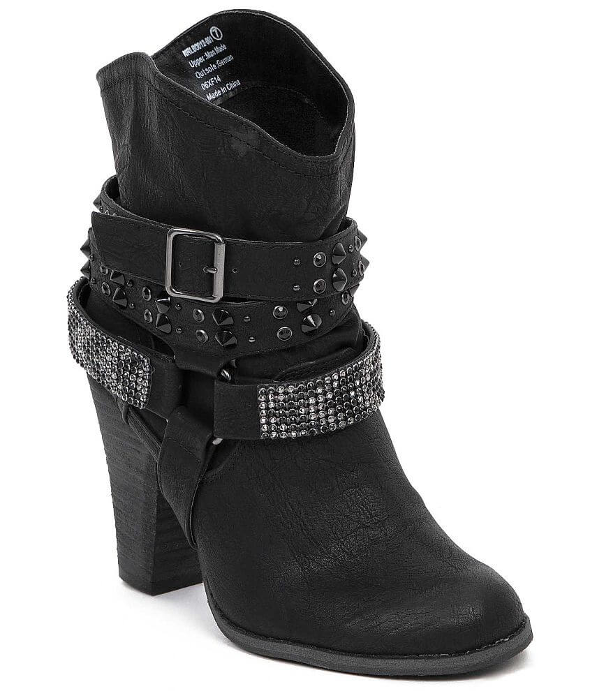 Not Rated Triple Dip Boot front view