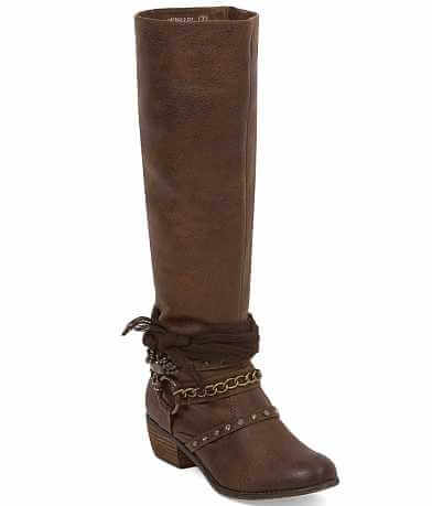 Not Rated Tutsan Riding Boot