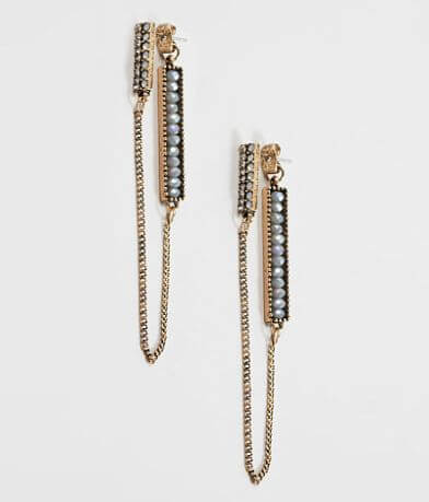 BKE Statement Earring