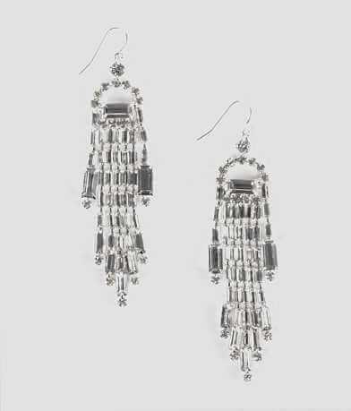 BKE Chandelier Earring