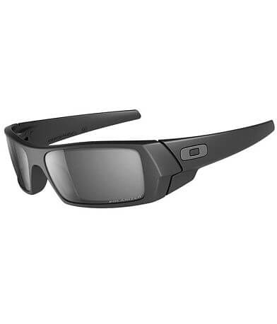 Oakley Gascan Polarized Sunglasses
