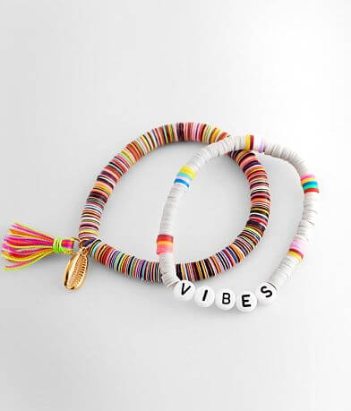BKE Vibes Bracelet Set