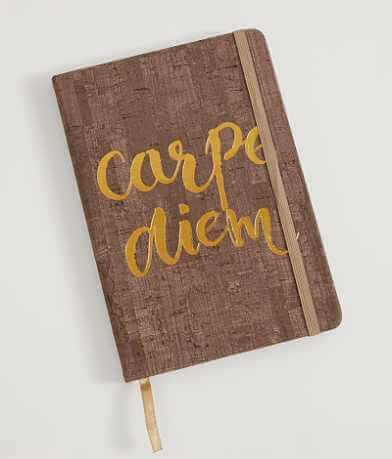 Carpe Diem Notebook