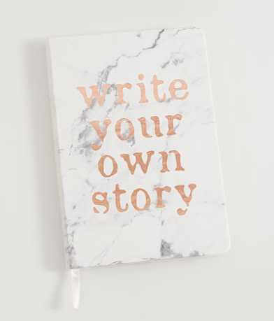 Write Your Own Story Notebook
