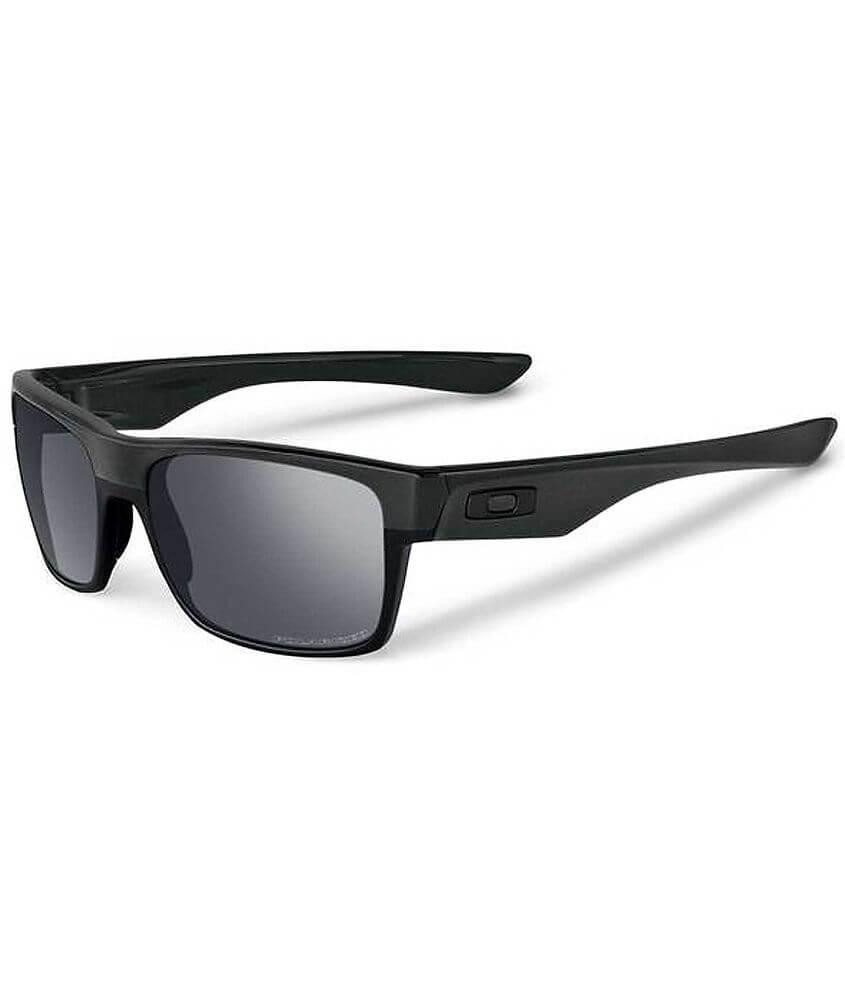 Oakley TwoFace Sunglasses front view