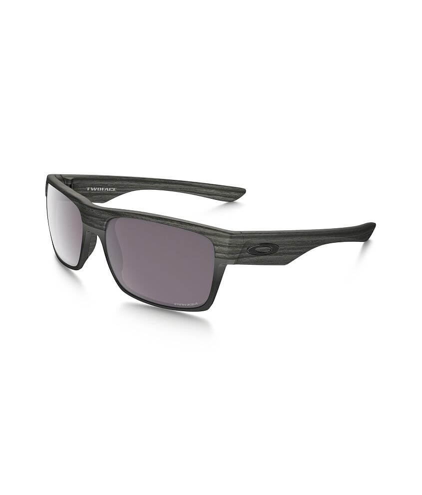 Oakley TwoFace™ Polarized Sunglasses front view