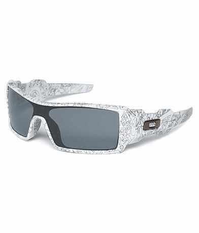 Oakley Oil Rig Sunglasses