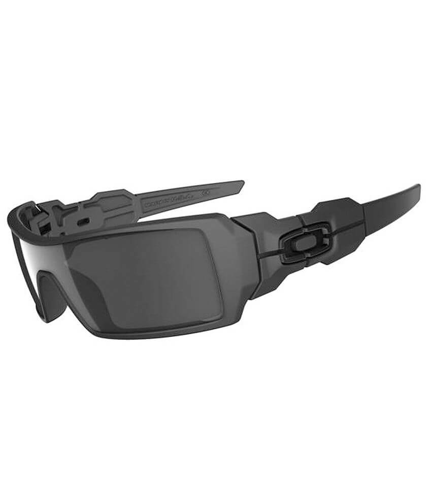 Oakley Oil Rig™ Sunglasses front view