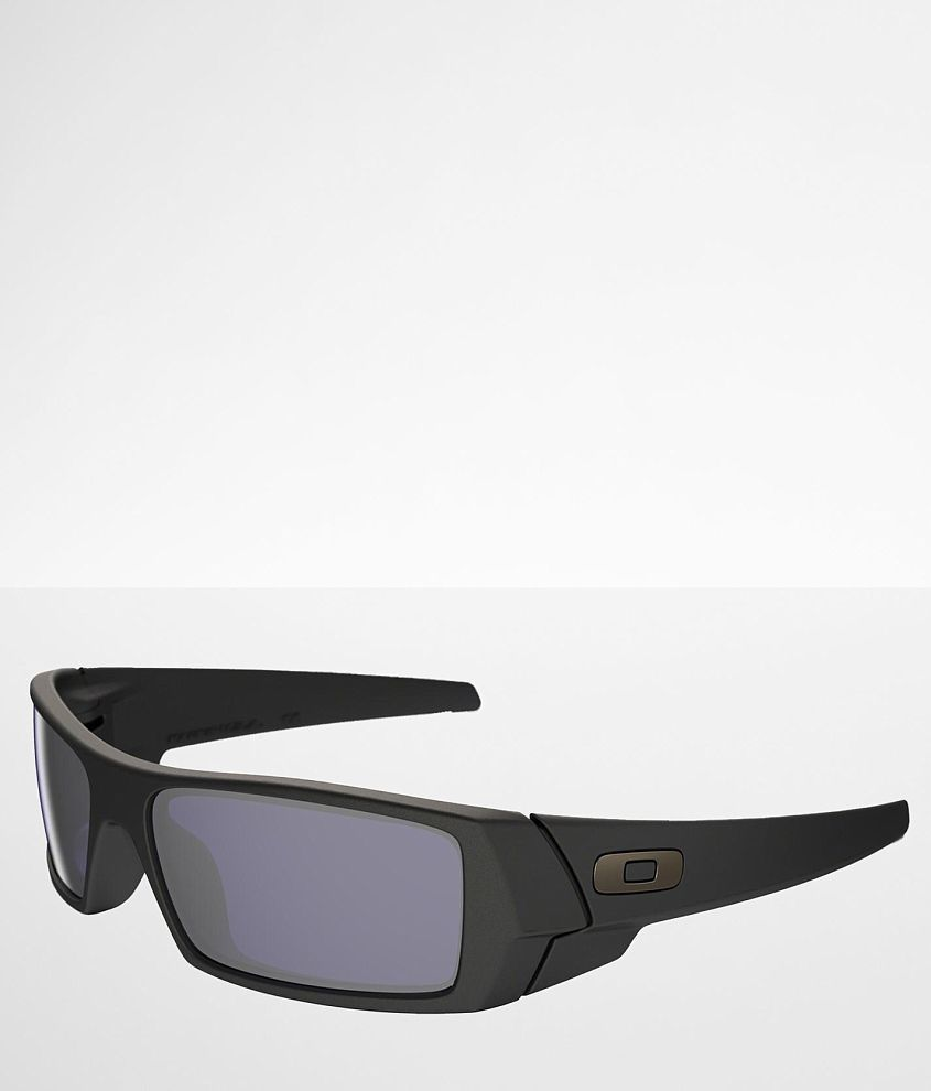 337c24946a Oakley Gascan Sunglasses - Men s Accessories in Matte Black