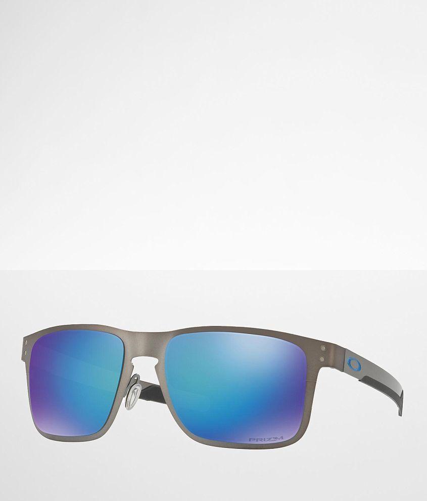 Oakley Holbrook Prizm Polarized Sunglasses front view