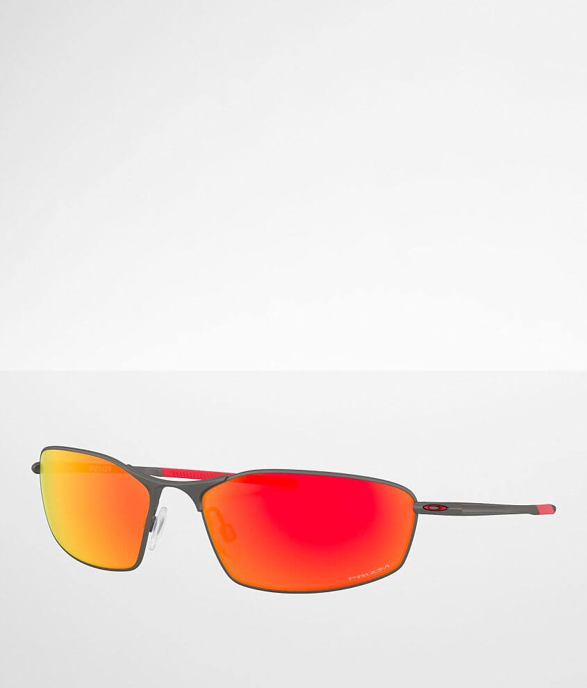 Oakley Whisker Prizm™ Sunglasses front view