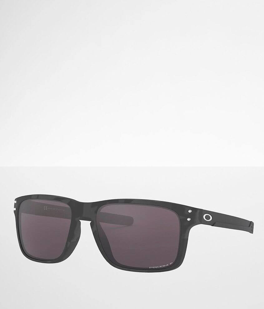 Oakley Holbrook™ Mix Polarized Sunglasses front view