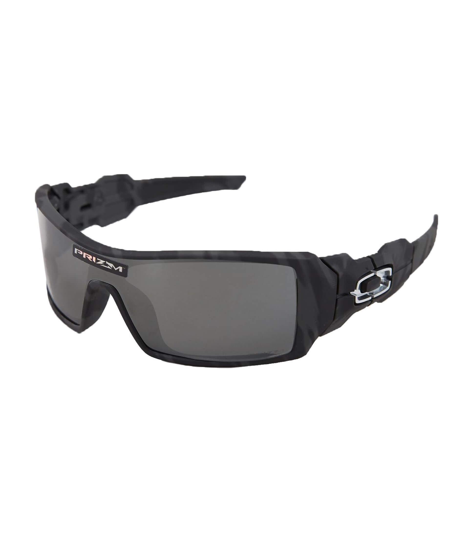 0ead4cf333 Oakley Oil Rig® Prizm™ Sunglasses - Men s Accessories in Black Camo ...