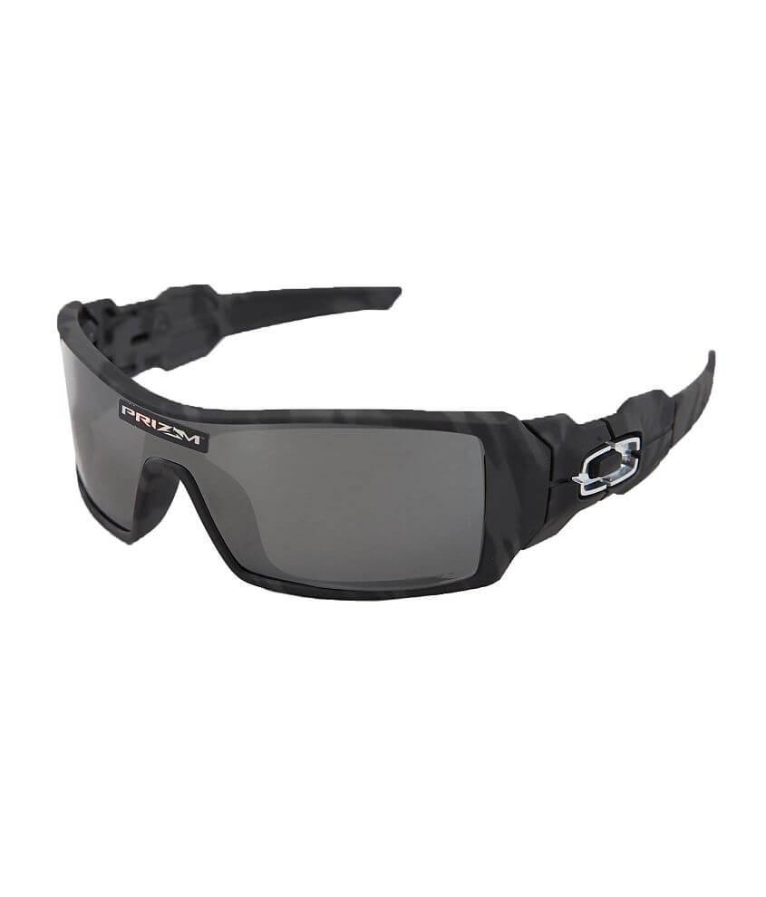 e66886e580 Oakley Oil Rig® Prizm™ Sunglasses - Men's Accessories in Black Camo ...