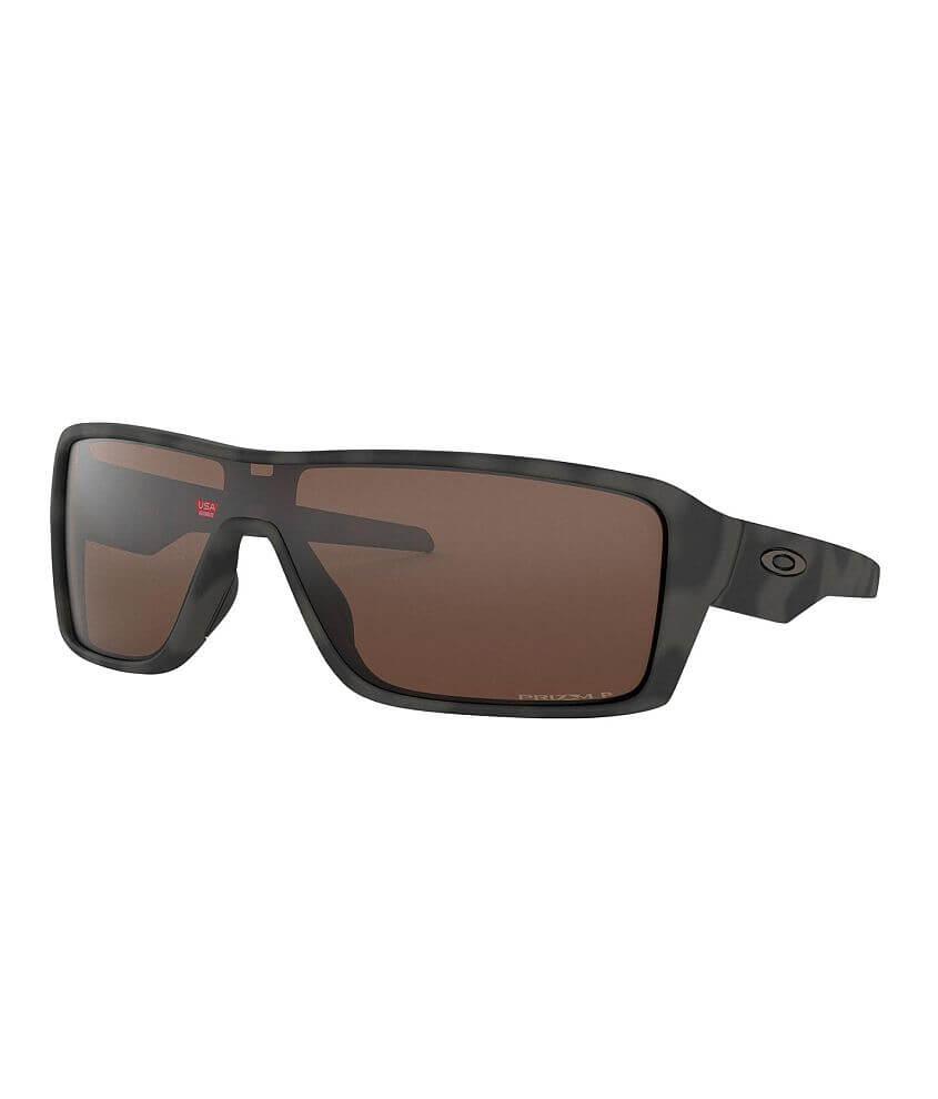 Oakley Ridgeline Prizm Sunglasses Men