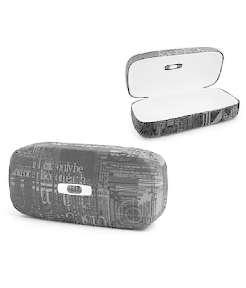 Oakley Square O Headliner Case front view