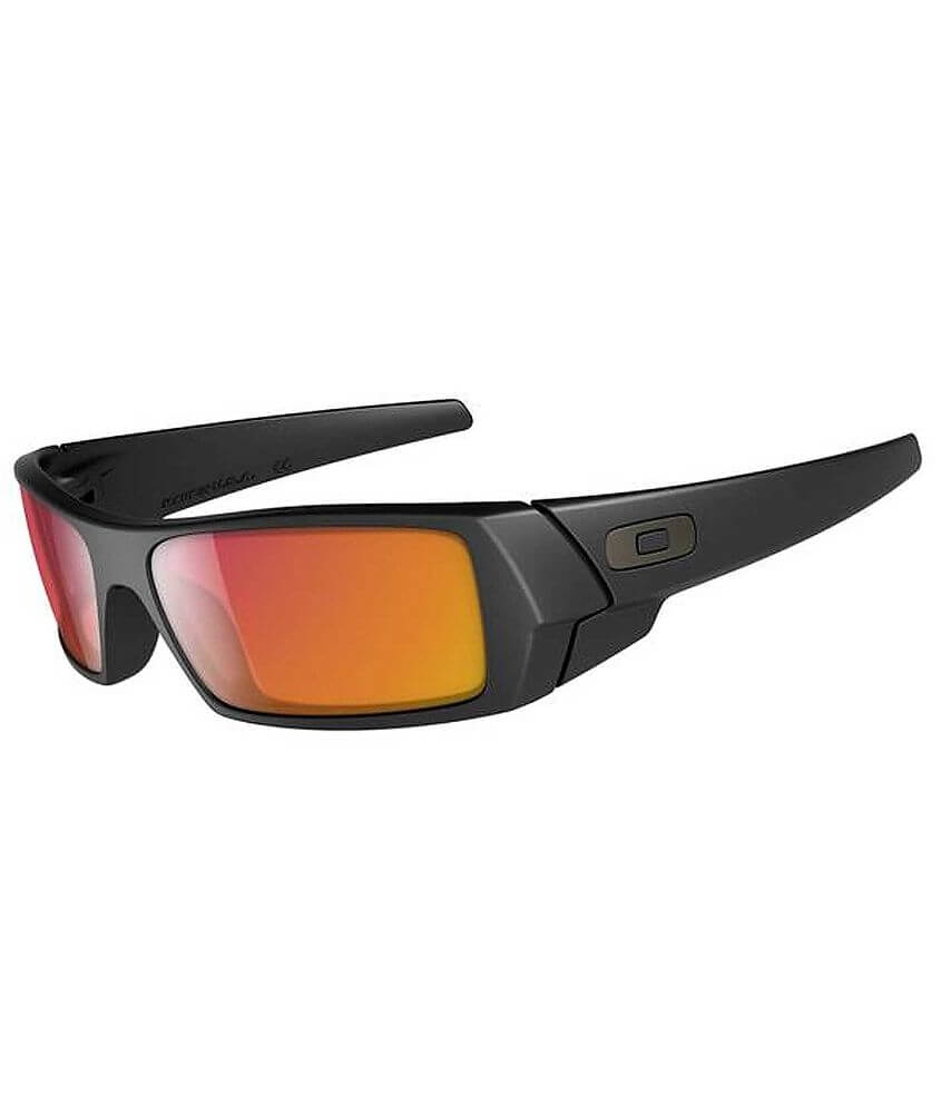 Oakley Gascan Sunglasses front view