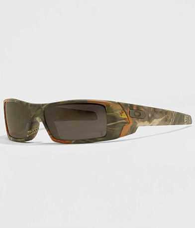 Oakley Kingwoodland Gascan Sunglasses