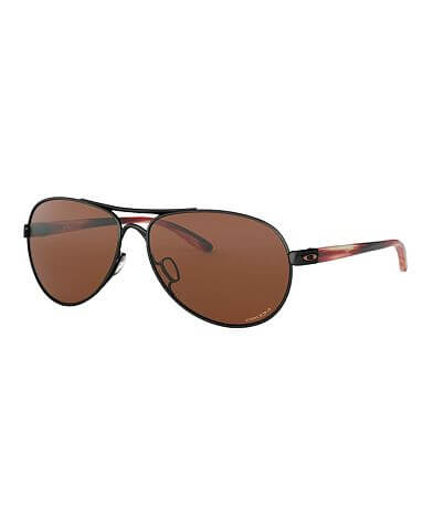 Oakley Feedback Prizm™ Aviator Sunglasses