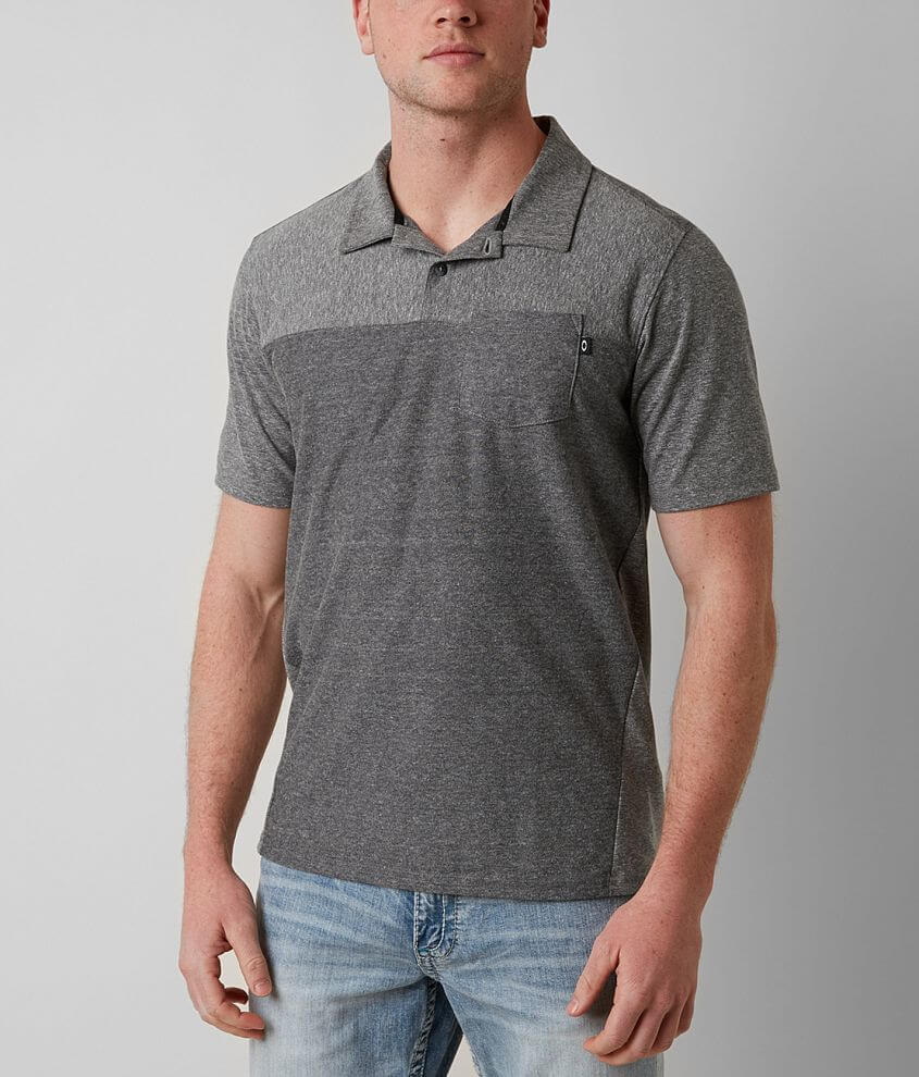 Oakley Foundation Polo front view