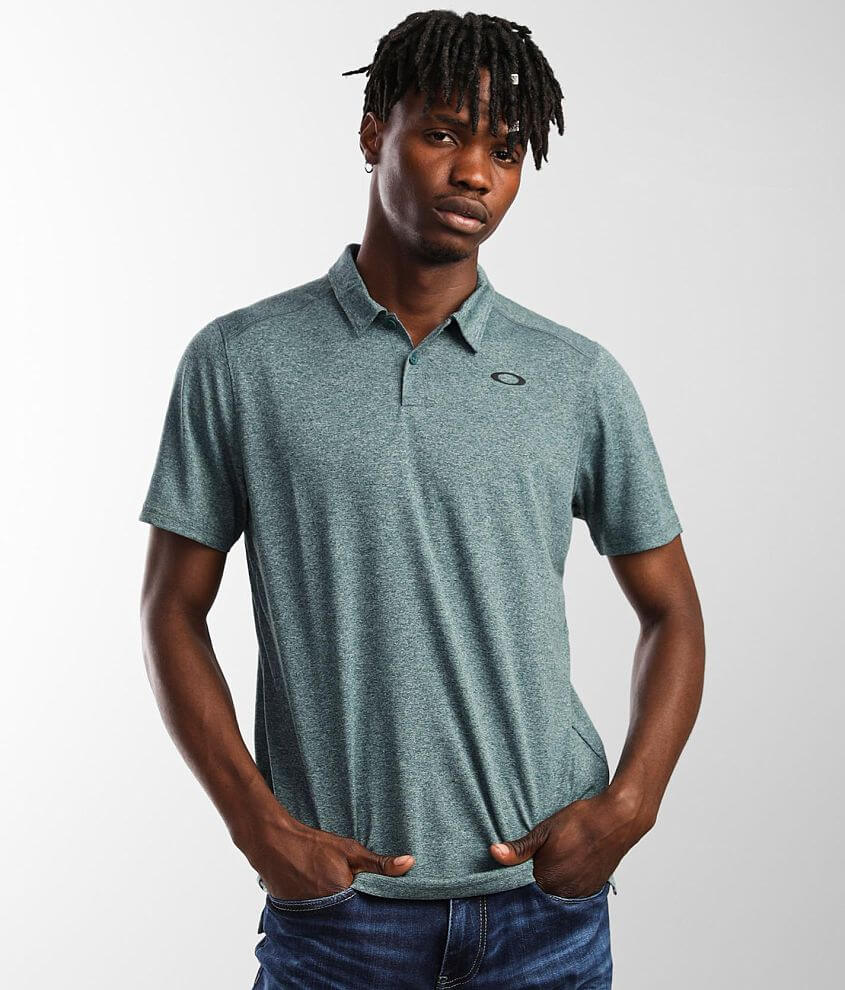 Oakley Ion O Hydrolix™ Polo front view