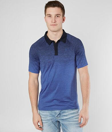 Oakley Four Jack Gradient Polo