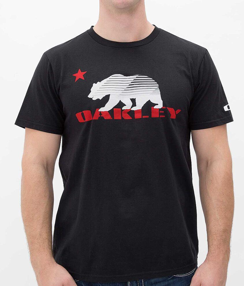 Oakley Cali T-Shirt front view