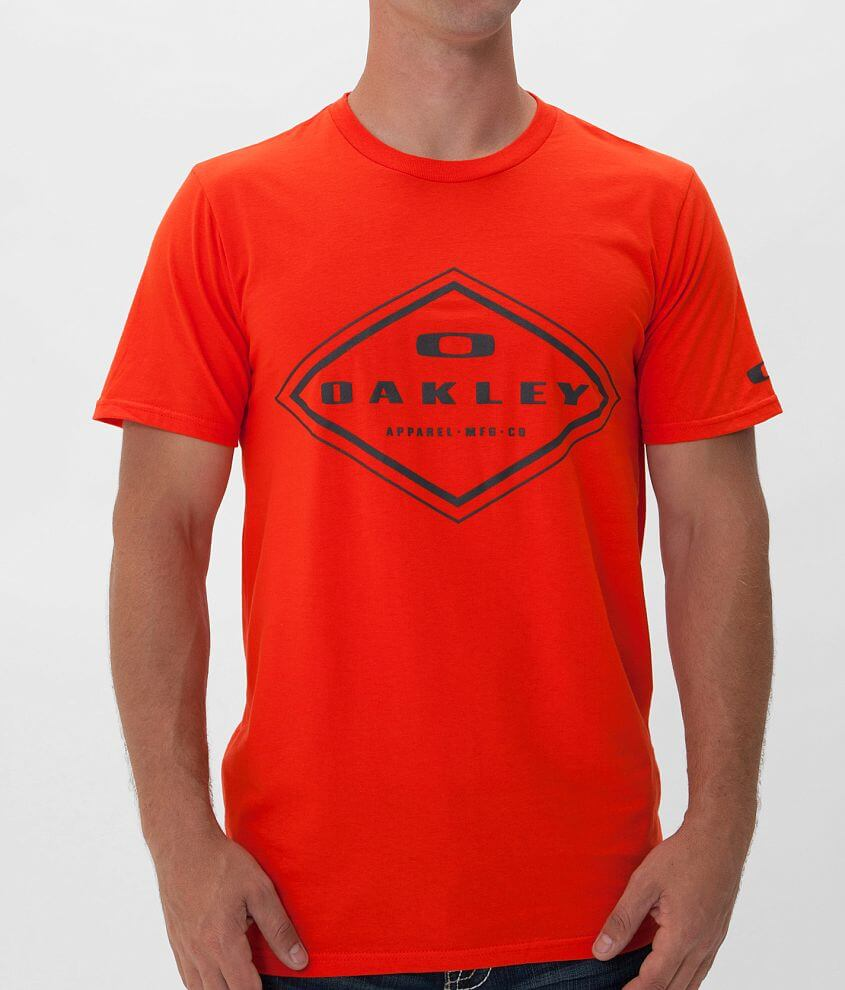 Oakley Diamond T T-Shirt front view