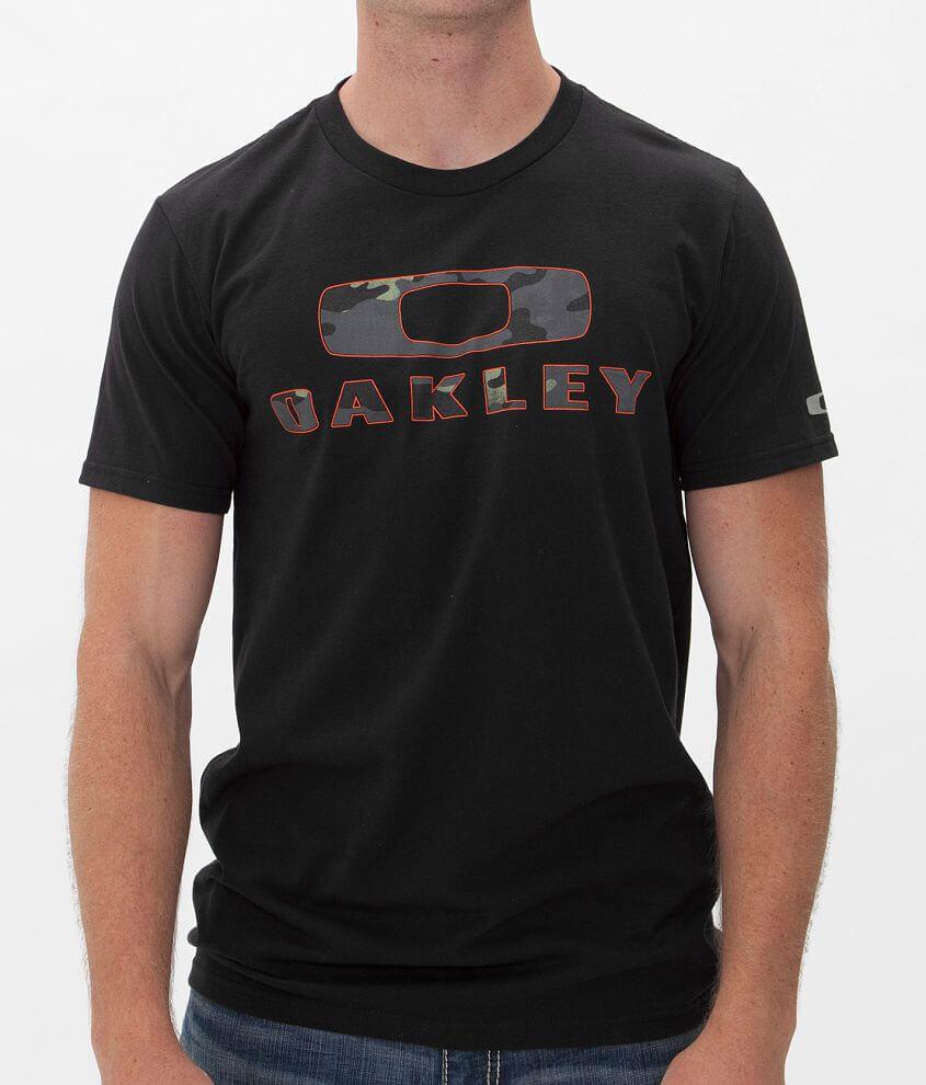 Oakley Camo Fill T-Shirt front view