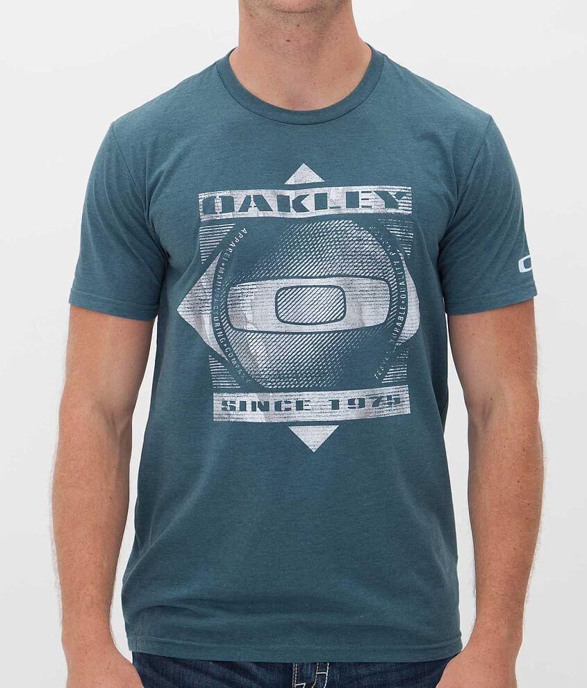 Oakley Shining Armor T-Shirt front view