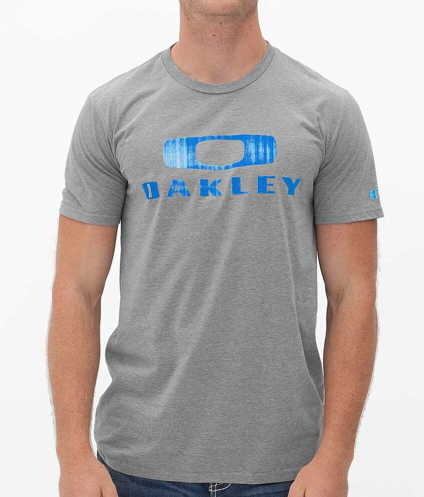 Oakley Static T-Shirt front view