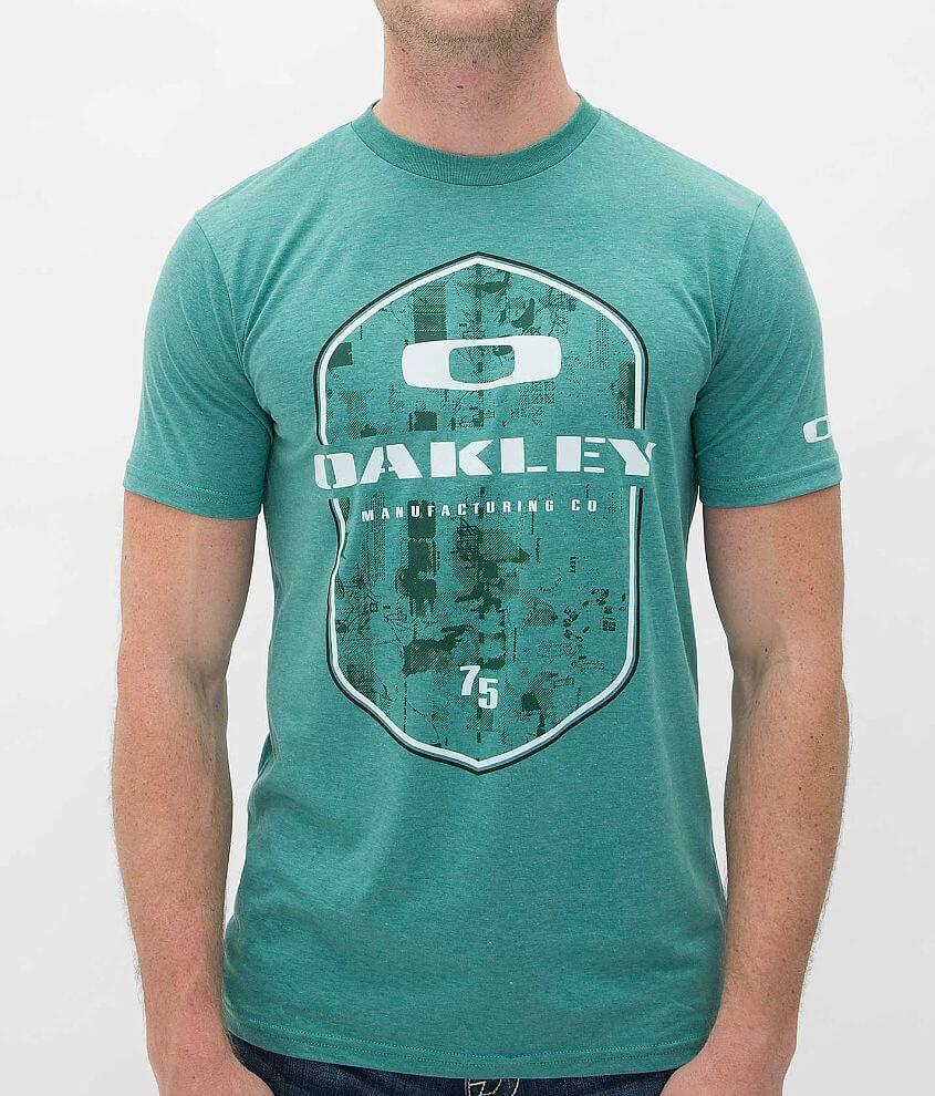 Oakley Landing T-Shirt front view