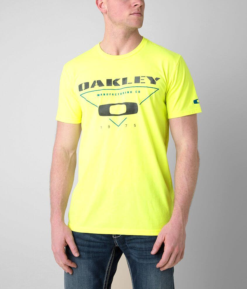 Oakley Bright T-Shirt front view