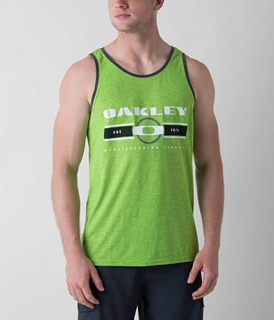 Oakley Manufacturing Tank Top