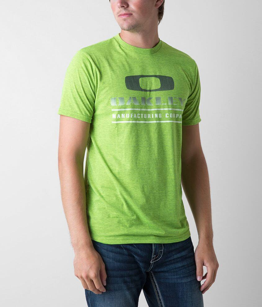 Oakley Imperial T-Shirt front view