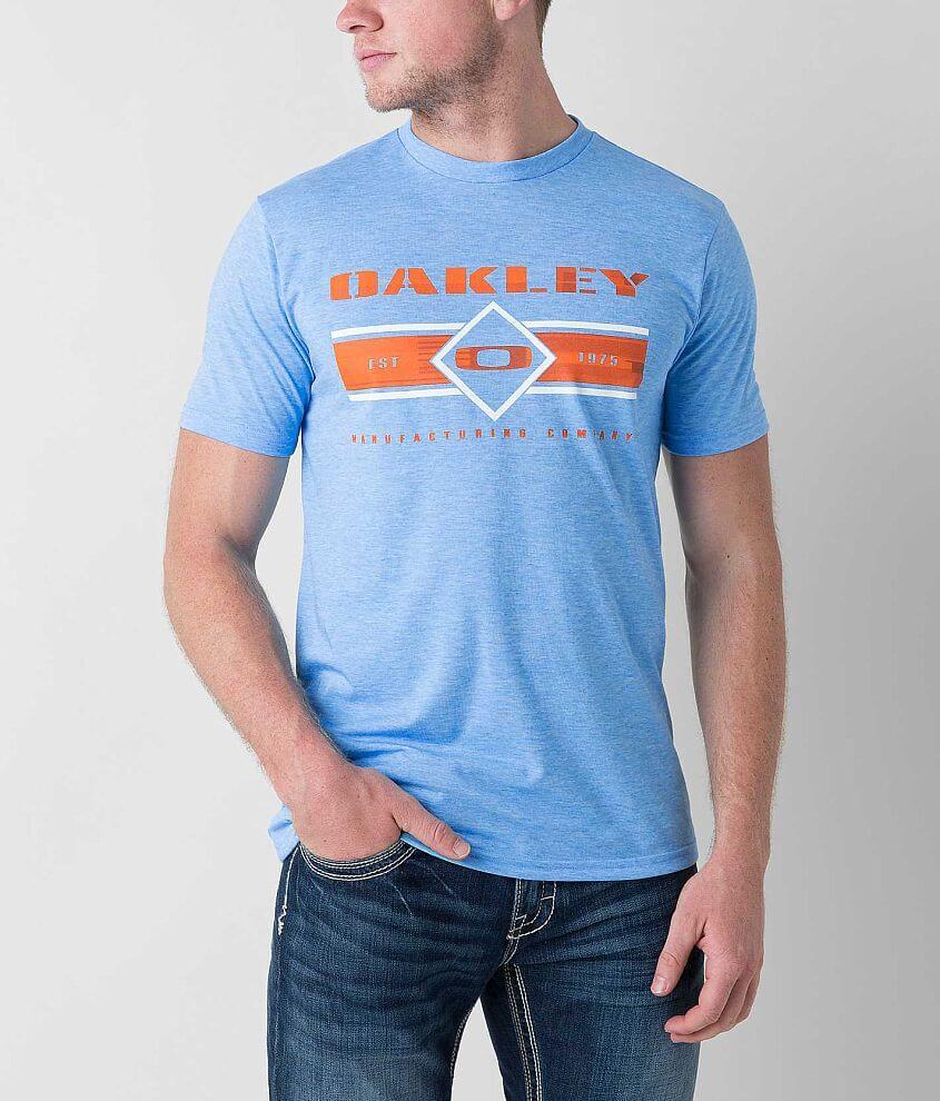 Oakley Piston O Hydrolix™ T-Shirt front view