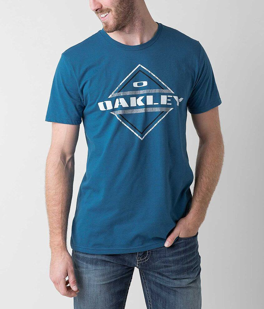 Oakley Recon T-Shirt front view