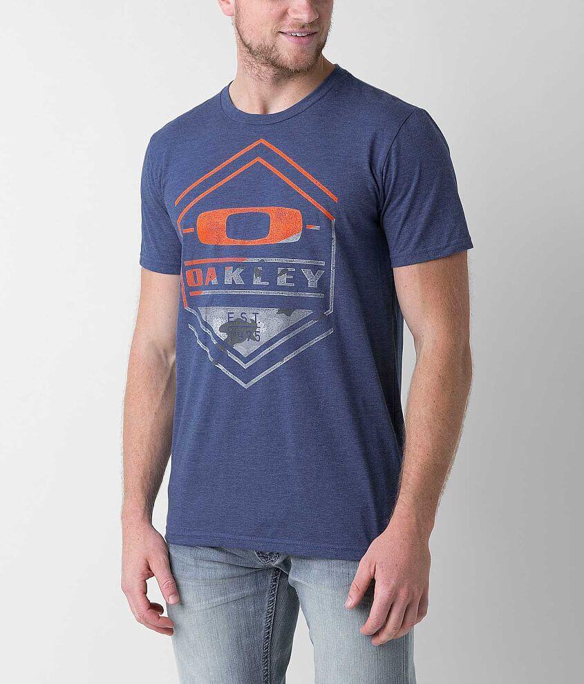Oakley Sergeant T-Shirt front view