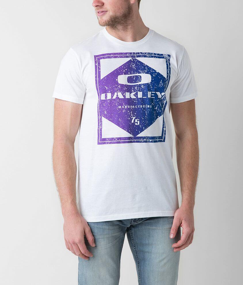 Oakley Shape Fader T-Shirt front view