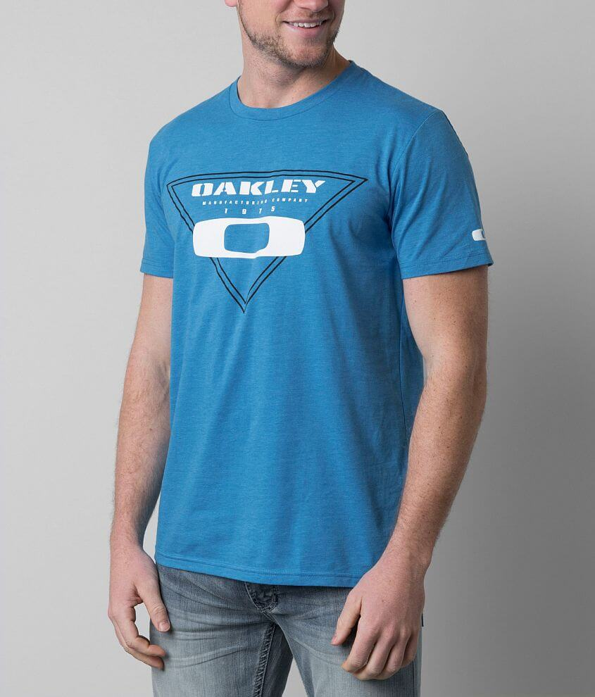 Oakley Triad T-Shirt front view